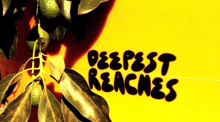 deepest reaches