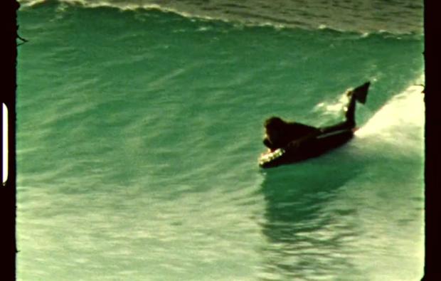 rasta surfmat